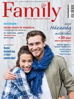 Family magazin 2021/1