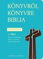Könyvről könyvre Biblia Újszövetség 1.