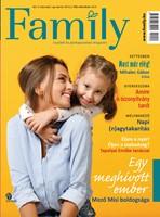 Family magazin 2021/2 (Papír)