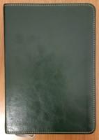 Biblia revideált Károli középméretű, sötétzöld (Műbőr) [Antikvár könyv]