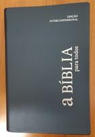 Portugál Biblia (Műbőr) [Antikvár könyv]