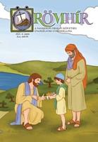 Örömhír 2021/4. szám (Füzetkapcsolt)