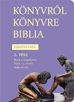 Könyvről könyvre Biblia Újszövetség 2. (Papír)