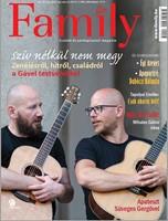 Family 2021/3 (Papír)