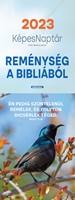 Képeslapos falinaptár 2022 Áldások a Bibliából (Spirálozott)