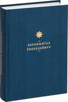 Református énekeskönyv (sötétkék) (Keménytáblás vászonkötés)