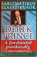 A Jordántól pünkösdig (Papír) [Antikvár könyv]