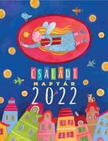 Családi naptár 2022