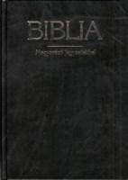 Biblia új fordítás, magyarázó jegyzetekkel