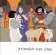 A tizenkét éves Jézus (papír)