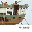 Noé bárkája (füzet)