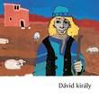 Dávid király (füzet)