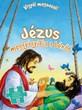 Jézus meggyógyítja a bénát (Keménytáblás)