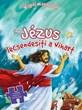 Jézus lecsendesíti a vihart (Keménytáblás)