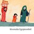 Kivonulás Egyiptomból (Füzet)