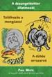 A dühös orrszarvú + Találkozás a mongúzzal