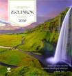 Nagyméretű falinaptár 2020 Zsoltárok