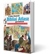 A teljes illusztrált Bibliai Atlasz gyerekeknek