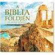 Közepes falinaptár 2021 A Biblia földjén Pál apostol nyomában