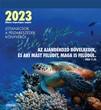 Képeslapos falinaptár 2022 Állatos naptár